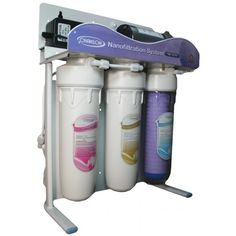 Chanson Nano-Filtration System - $695.00 (visit http://www.ionizeroasis.com/chanson-nano-filtration-system.html for more details)
