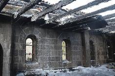 MP-RJ age contra privilégio de igrejas em lei anti-incêndio