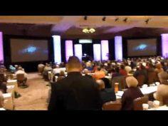 Speaking at Eric Worre Event