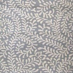 "Scramble Slate Annie Selke fabric 55%LINEN/45%RAYON for Drapery, Bedding, Pillows, Table Coverings, Light Use Furniture 14.25"" V repeat. 54"" wide"