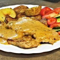 Food And Drink, Meat, Chicken, Cooking, Lasagna, Kitchen, Brewing, Cuisine, Cook