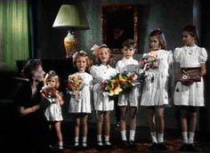 Goebbels children - The Goebbels children were the five daughters and one son born to Nazi propaganda minister Joseph Goebbels and his wife Magda Goebbels. The children, born between 1932 and 1940, were murdered by their parents in Berlin on May 1, 1945, the day both parents committed suicide. B/W Photo Colourised by Pearse.