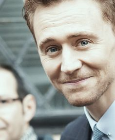 The Ultimate Cure For Depression By Tom Hiddleston We all have bad days. Sometimes we are sad, depressed or even grumpy. Don't despair!!! We have found the cure.