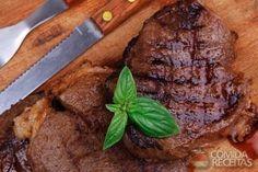Receita de Picanha na cerveja (para churrasco) em receitas de carnes, veja essa e outras receitas aqui!