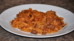 Greek Chicken with Orzo Yiouvetsi