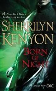 Born Of Night  Just got done with this book, glad I bought the second one now I don't have to wait so long to read it even though I am reading a different one now so I am waiting, but will have to wait to read the third if I enjoy the second one in the series. Good book would recommend.