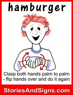 Mr. C's books are fun stories for kids that will easily teach American Sign Language, ASL. Each of the children's stories is filled with positive life lessons. You will be surprised how many signs your kids will learn! Give your child a head-start to learning ASL as a second or third language. There are fun, free activities to be found at StoriesAndSigns.com #teachsignlanguagetokids