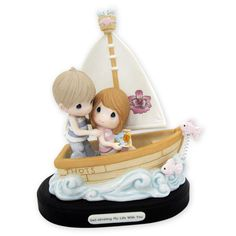 Sail-abrating My Life With You