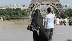 The Economist explains: Why the French are so strict about Islamic head coverings | The Economist