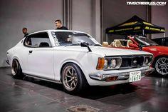 Datsun 610SSS