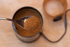 Here's how to select and grind spices...