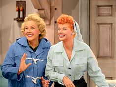 Lucy Ricardo and Ethel Mertz | I Love Lucy | Lucy Raises Chickens | Lucy and Ethel buy 500 baby chicks instead of full grown chickens