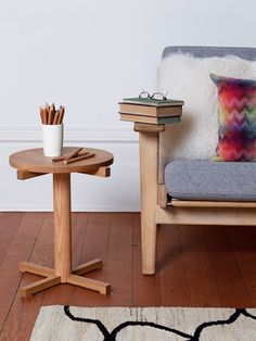 anaca studio - Mr cross small table