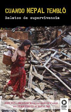Este libro recoge los testimonios de varios supervivientes del terremoto que arrasó Nepal el 25 de abril de 2015. Relatos donde la destrucción, el desconcierto, el dolor y la pérdida desembocan en un rayo de esperanza. Un punto de reunión de voces y miradas dispares sobre un mismo suceso. Un racimo de reflexiones sobre lo que supone sobrevivir a un desastre natural y cómo vivir algo así te cambia para siempre.