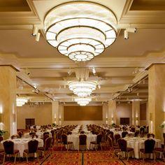 JW Marriott Ankara, Turkey. #conference #room #event #meeting #lighting #design #bohemian #crystal #chandelier