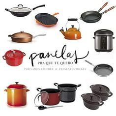 Nossa seleção hoje é para quem gosta de cozinhar – ou apenas aprecia boa comida – e não abre [...]