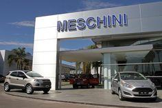Ford Ecosport  http://redmeschini.com.ar/