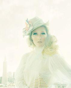 Erik Almas - San Francisco Issue 272 Showcase May 2011 magazine - Production Paradise