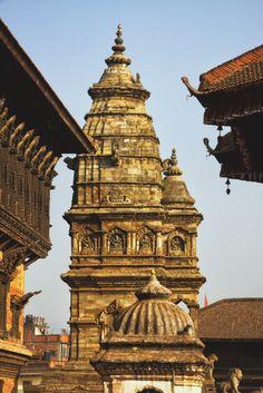bhaktapur, nepal | travel photography #cities