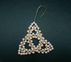 Chrismon Tree Ornament Patterns - Bing Images