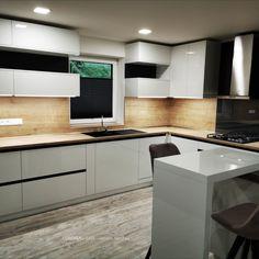 Kitchen Island, Kitchen Cabinets, Island Design, Kitchen Design, Home Decor, Restaining Kitchen Cabinets, Homemade Home Decor, Design Of Kitchen, Kitchen Base Cabinets