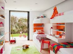 We share with you kids bedroom furniture, kids bedroom sets, kids bedroom ideas, furniture for boys or girls in this photo gallery.