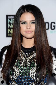 Selena Gomez - LOGO NewNowNext Awards 13 April 2013