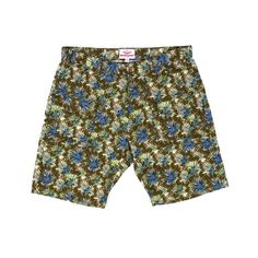 DESCRIPTION: Every closet needs to have a pair of shorts like these. We've taken the...