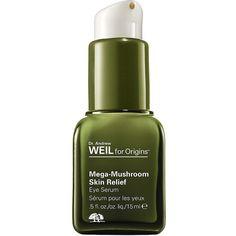 Dr. Andrew Weil for Origins Mega-Mushroom Skin Relief Eye Serum 15 ml