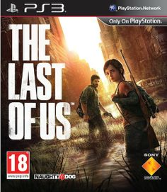 The Last of Us - PlayStation 3 Sony Computer Entertainment Video Game The Last Of Us, Wii, Arcade, Ps3 Games, Playstation Games, Trailers, Videogames, Desenio Posters, Joel And Ellie