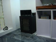 Floor Standing Speakers, Altec Lansing, Audio System, Labs, Flooring, Diy, Ideas, Home Decor, Decoration Home