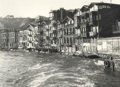 Arnavutköy Fotoğrafları | Eski İstanbul Fotoğrafları Arşivi