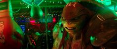 angry Raph - Teenage Mutant Ninja Turtles: Out of the Shadows