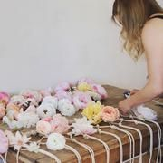 DIY weddings made easy! Learn how to create beautiful wedding bouquets, centerpieces, and floral projects with our simple how-to videos and tutorials. Shop Afloral for all your supply needs - from our wide selection of premium silk wedding flowers to our high quality floral supplies and wedding decorations.