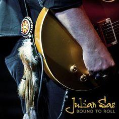♫ Bound to Roll - Julian Sas. Baby Music, Music Store, Janis Joplin, Blues Rock, My Favorite Music, Beth Hart, Track, Amazon, Products