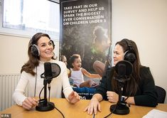 Kate Middleton gives update on her Early Years survey [Video] | Daily Mail Online