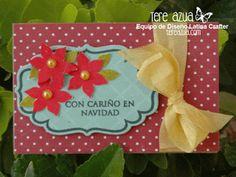 Latina Crafter - Sellos en Español: ¡¡Estoy enamorada...