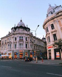 Cele mai frumoase imagini din Cluj, postate săptămâna trecută pe Instagram | Evenimente din Cluj-Napoca Manila, Street View, Instagram Posts