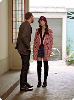 23 Sneak Peek Ideas Lily Collins Style Paris Outfits Fashion Tv