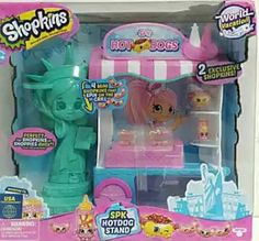 Shoppies Dolls, Shopkins And Shoppies, Little Pet Shop, Baby Dolls For Kids, Toys For Girls, Girl Dolls, Barbie Dolls, Barbie Hair, Num Noms Toys
