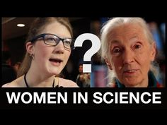 Dear Women in Science…  What advice to you give other women in science? Haley got the chance to visit the California Academy of Sciences for the #SciWomen16 Summit. Here is what the women there had to say. Here are the women in order of appearance: Haley Chamberlain Nelson Emily Graslie Perrin Ireland Meg Lowman Ann Russel Heather Tallis Sylvia Earle Michelle Trautwein Megan Wilkinson Misha Leong Kathy Sullivan Carla Sette Liz Taylor Shannon B