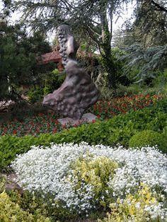 mürüvvet_eskişehir: japon bahçesi
