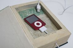 Google Image Result for http://ecosalon.com/wp-content/uploads/2010/05/iPod-Book-Charger.png