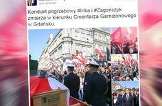 """Na oficjalnym koncie Kancelarii Prezydenta Andrzeja Dudy pojawiają się zdjęcia z uroczystości. Na części z nich widać m.in. race i flagi Obozu Narodowo Radykalnego, co spotyka się z krytyką użytkowników. """"Jest mi wstyd, że kancelaria drugiej najważniejszej osobistości w mojej ojczyźnie publikuje zdjęcie z flagami ONR w tle"""", """"Kolejny raz lans na trumnach!"""", """"Pochodnie i krzyki. Żal. Inka zasłużyła na godny pogrzeb. Zrobiono piknik polityczny dal swoich"""" - czytamy. Jak zawsze w takich....."""