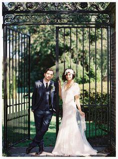 Reverie Blog Gatsby Inspired Shoot 1