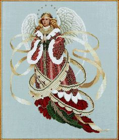 [Photo of Angel of Christmas......L&L 39]