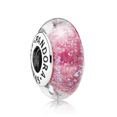 PANDORA Disney Anna's Signature Color Charm, these beautiful charms glow in the dark
