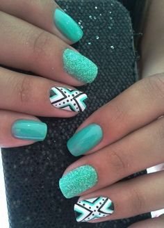Summer Nails Idea