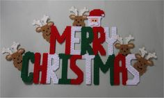 CHRISTMAS GREETINGS  1/3