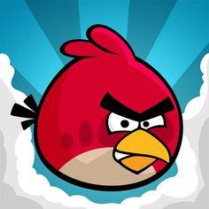 Efectele #fizice ale #furiei #AngryBirds
